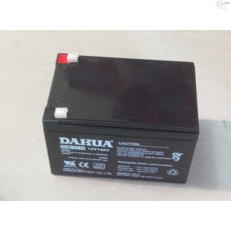 להפליא מצברים אטומים - סוללות מסוג AAA / AA / 9V / כפתור / לשלט רכב IZ-79