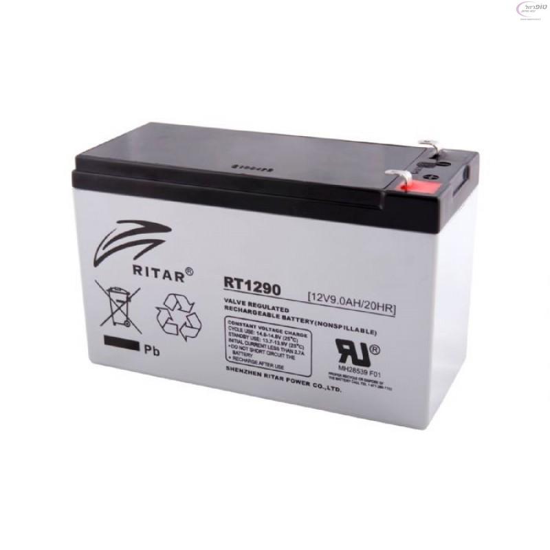 להפליא מצברים אטומים - סוללות מסוג AAA / AA / 9V / כפתור / לשלט רכב UV-02