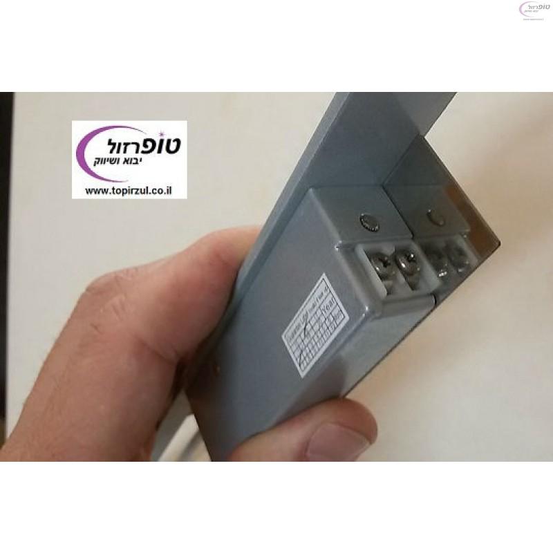 מגניב ביותר מנעול חשמלי הפיך (זויתן) לדלת כניסה JB-22