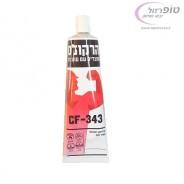 סיליקון רב שימושי עמיד חום עד 340 מעלות צלזיוס 85 גרם