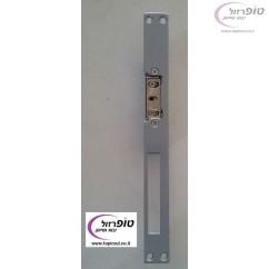 מנעול חשמלי הפיך (זוויתן) לדלת כניסה