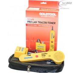 צלצלן סופר מקצועי TCT-470 מבית GOLDTOOL תוצרת טיוואן