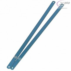 להב / מסורית 12 אינץ' למסור ברזל ידני קשת