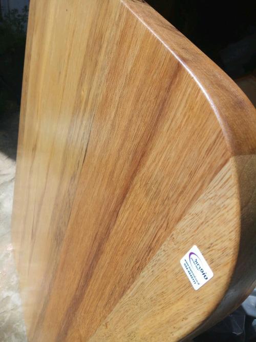 מיוחדים מוצרי עץ / פלטות בוצ'ר / סנדביץ / מלמין / פלטות לשולחן מתקפל - פרזול EJ-26