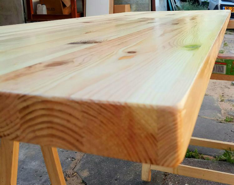 אולטרה מידי מוצרי עץ / פלטות בוצ'ר / סנדביץ / מלמין / פלטות לשולחן מתקפל - פרזול RM-67
